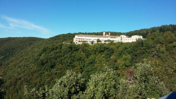 First cycle of training courses on accessible tourism in Rieti