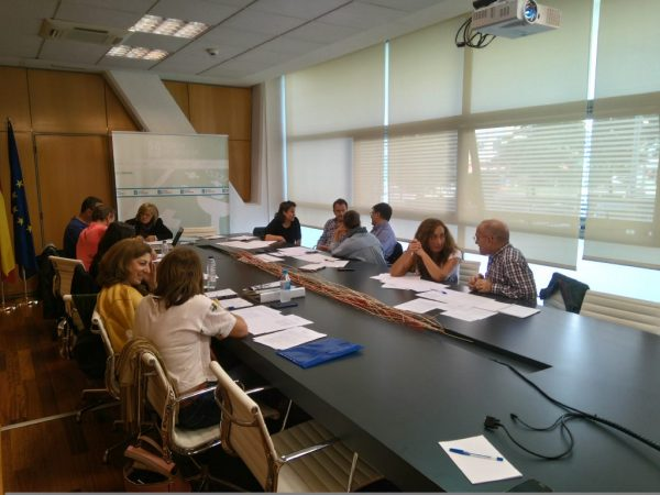 Four round tables in Galicia to draw up the Charter of Sustainability and Action Plan
